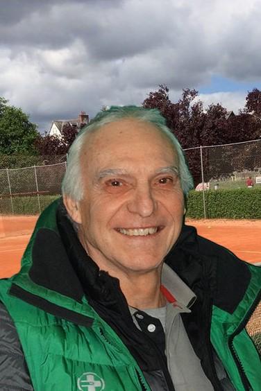 Patrick BOULADOUX