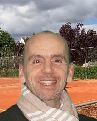 Christophe ROUQUIÉ