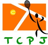 Débullage au TCPJ