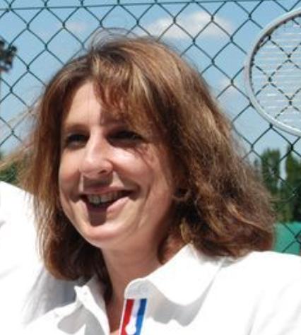 Sylvie Sauvage